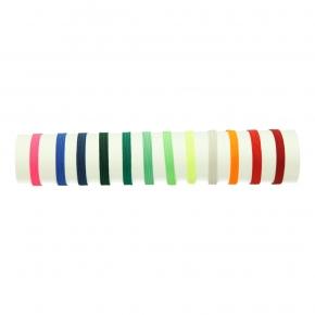 Gumki w kilkunastu kolorach 3