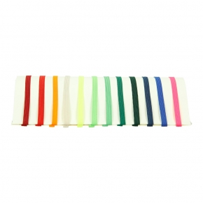 Gumki w kilkunastu kolorach 4