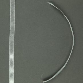 Tasiemka srebrna 4