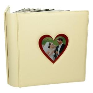 Album ślubny w kolorze kości słoniowej 0312_11