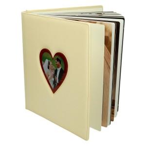 Album ślubny w kolorze kości słoniowej 0312_6