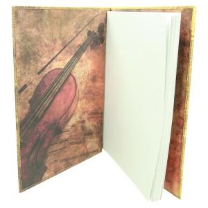 Album dla konserwatorium muzycznego 1026_2