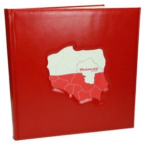 Album dla urzędów Państwowych 0983_1 Albumy tradycyjne
