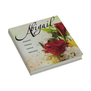 Album - okładka drukowana projektowanie-realizacja w jednej firmie 0521_1