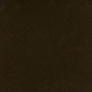 Brązowa ciemna 012P - fizelina zamszowa