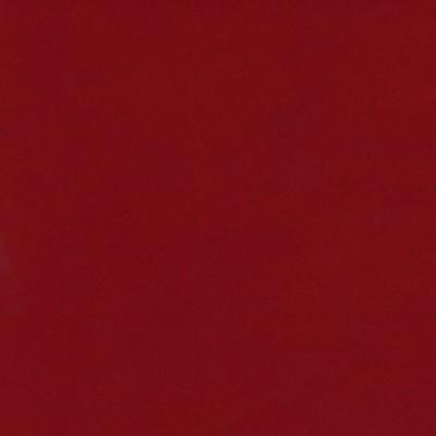 Czerwona 018P - fizelina zamszowa