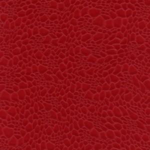 Czerwony jaszczurka 069 Czerwone