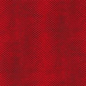 Czerwony wąż 064 Czerwone