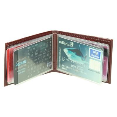 Etui na karty magnetyczne EKM-4 Poziom 1062
