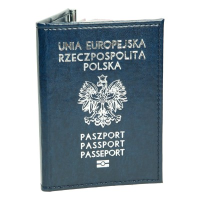 Etui na paszport i legitymację ENP-1 0892