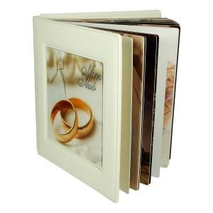 Foto książki z wstawkami akrylowymi ze zdjęciem ozdobnym 0310_6
