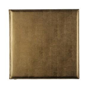 Gama Księga A-4 kwadrat, kolor złoty 5010_1 Kroniki, księgi