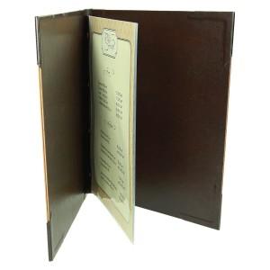 Gama producent Karty menu na zamówienie 0994_2