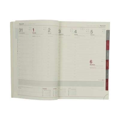 Kalendarz książkowy KAL-12 3047