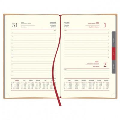 Kalendarz książkowy KAL-1 0556