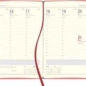 Kalendarz książkowy KAL-10 (ekoskóra) 3046_1