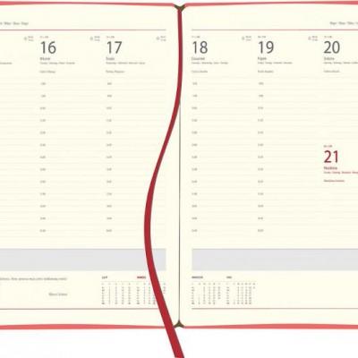 Kalendarz książkowy KAL-10 3046