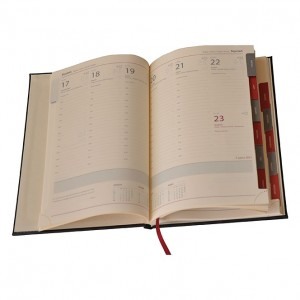 Kalendarz książkowy KAL-10 (ekoskóra) 3046_2