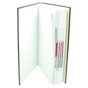 Kalendarz książkowy KAL-3 A-4 0457_2