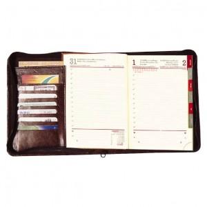 Kalendarz książkowy KAL-3 A-5 (ekoskóra) 3044_1
