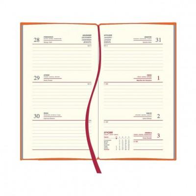 Kalendarz książkowy KAL-6 0558