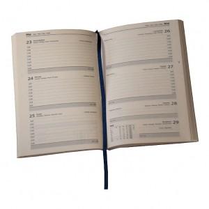 Kalendarz książkowy KAL-7 (ekoskóra) 3045_1