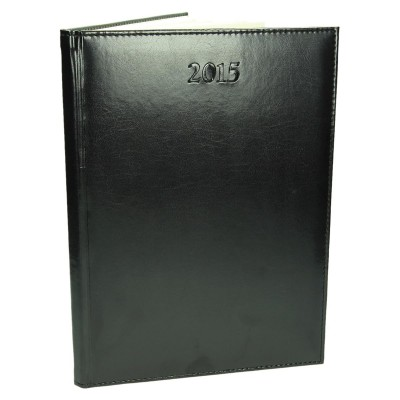 Kalendarz książkowy z registrami KAL-4 0333