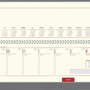 Kalendarz na biurko KNB-1 (ekoskóra) 3049_1
