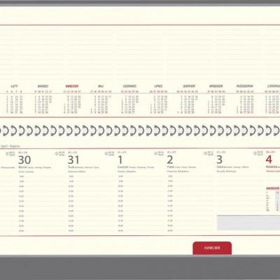 Kalendarz na biurko KNB-1 3049