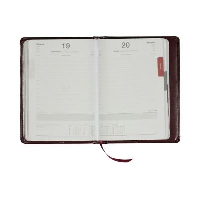 Oprawy wymienne na kalendarze książkowe 0878