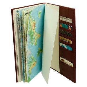Kalendarze - ekoskóra, skóra
