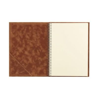 Kalendarz książkowy na spirali 0449