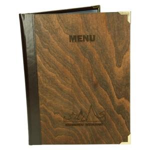 Karta menu drewniana 0454_9