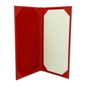 Karty menu z kieszonkami na pojedyncze kartki 0748_2