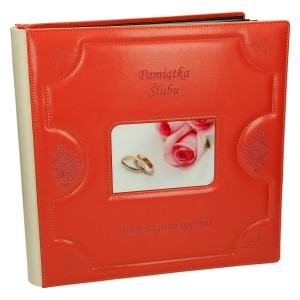 Karty z kartonu fabriano z pergaminem 0590_1 Albumy tradycyjne