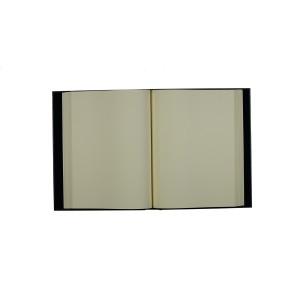 Kronika KR-1 w środku 200 kartek na papierze chamois 0409_5