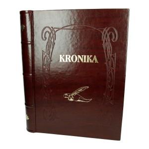 Kronika KR-2 A-3 (ekoskóra) 0683_6
