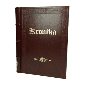 Kronika KR-6 A-4 (ekoskóra) 0684_1