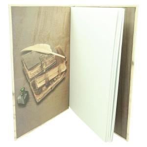 Kronika dla parafii - możliwość wypinania kartek 0331_2
