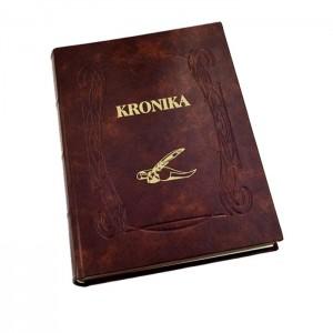 Kronika pionowa KR-5 B4 (ekoskóra) 3051_1
