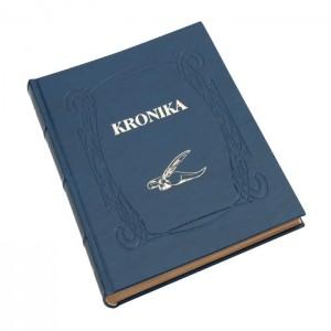 Kronika pionowa KR-5 B4 (ekoskóra) 3051_2