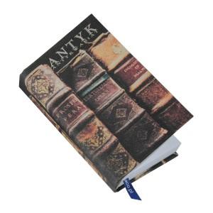 Książka oprawiona w płótno canvas 3206_2