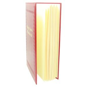 Księga Gości weselnych KGW-1 B-4 1001_2