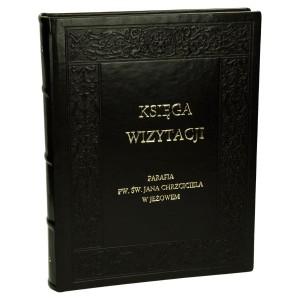 Księga do wpisów dla dostojników kościelnych 0643_1 Kroniki, księgi