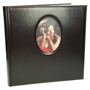 Księga gości weselnych dla rodziny Pani młodej 1038_1 Kroniki, księgi