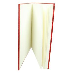 Księga gości z okienkiem - wstawka ze złotej blachy 0394_7