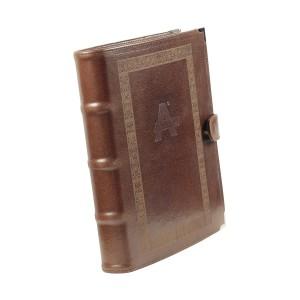 Księga pamiątkowa skórzana 3203_1
