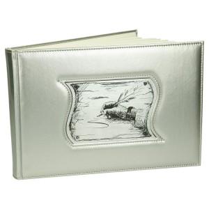 Księga pozioma z przeznaczeniem na pamiętnik 0388_1 Kroniki, księgi