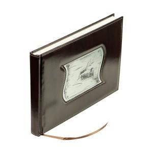Księga pozioma z przeznaczeniem na pamiętnik 0388_6