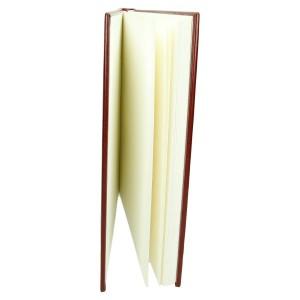 Księga z grawerem na aluminium anodowanym 0395_8